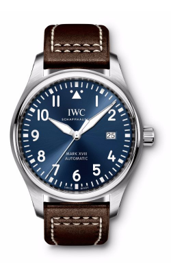 IWC Pilot's Watch IW327004 product image