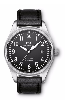 IWC Pilot's Watch IW327001 product image