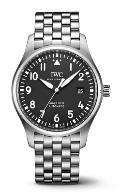 IWC SCHAFFHAUSEN Pilot's Watch IW327011 product image