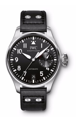 IWC Pilot's Watch IW500912 product image