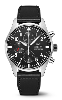 IWC SCHAFFHAUSEN Pilot's Watch IW377709 product image