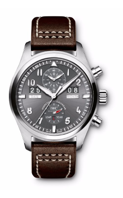 IWC Pilot's Watch IW379108 product image