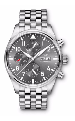 IWC SCHAFFHAUSEN Pilot's Watch IW377719 product image
