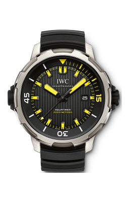 IWC Aquatimer Watch IW358001 product image