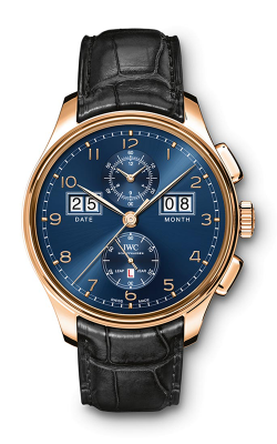 IWC Portugieser Watch IW397204 product image