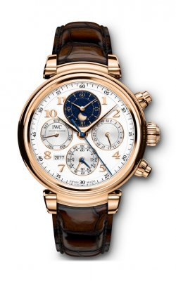 IWC Da Vinci Watch IW392101 product image