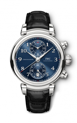 IWC Da Vinci Watch IW393402 product image