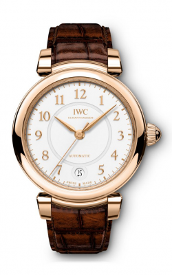 IWC Da Vinci Watch IW458309 product image
