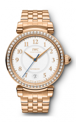 IWC Da Vinci Watch IW458310 product image
