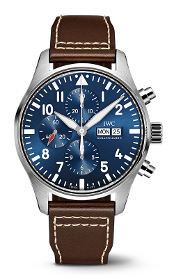 IWC SCHAFFHAUSEN Pilot's Watch IW377714 product image