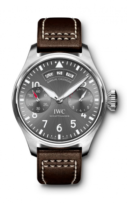 IWC Pilot's Watch IW502702 product image
