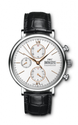 IWC SCHAFFHAUSEN Portofino Watch IW391022 product image