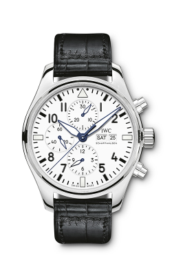 IWC Pilot's Watch IW377725 product image
