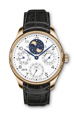 IWC Portugieser Watch IW503405 product image
