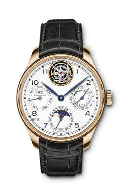 IWC Portugieser Watch IW504501 product image