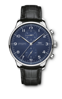 IWC Portugieser Watch IW371601 product image