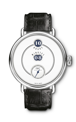 IWC Tribute to Pallweber Watch IW505001 product image