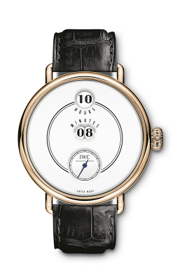 IWC Tribute to Pallweber Watch IW505002 product image