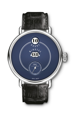 IWC Jubilee Tribute to Pallweber Watch IW505003 product image