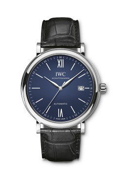 IWC Portofino Watch IW356518 product image