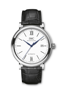 IWC Portofino Watch IW356519 product image