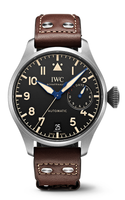 IWC SCHAFFHAUSEN Pilot's Watch IW501004 product image