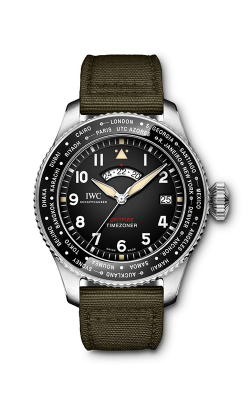 IWC Pilot's Watch IW395501 product image