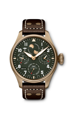 IWC Pilot's Watch IW503601 product image