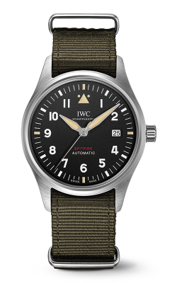 IWC SCHAFFHAUSEN Pilot's Watch IW326801 product image