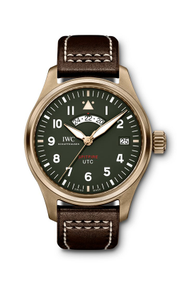 IWC Pilot's Watch IW327101 product image