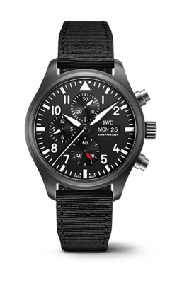 IWC SCHAFFHAUSEN Pilot's Watch IW389101 product image