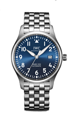 IWC SCHAFFHAUSEN Pilot's Watch IW327016 product image