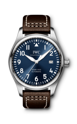 IWC SCHAFFHAUSEN Pilot's Watch IW327010 product image