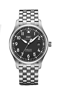 IWC SCHAFFHAUSEN Pilot's Watch IW327015 product image