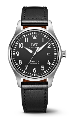 IWC SCHAFFHAUSEN Pilot's Watch IW327009 product image