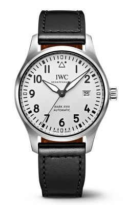 IWC Pilot's Watch IW327012 product image