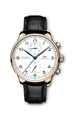 IWC Portugieser Watch IW371603 product image