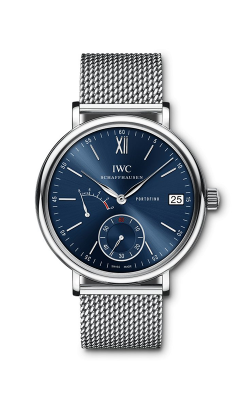 IWC Portofino Watch IW510116 product image