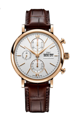 IWC SCHAFFHAUSEN Portofino Watch IW391025 product image
