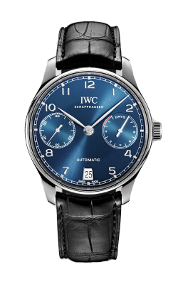 IWC Watch IW500710 product image