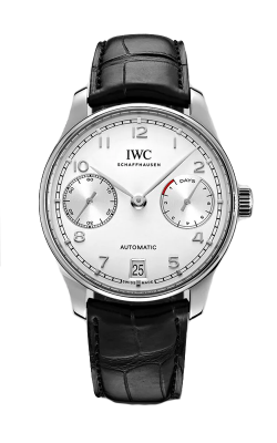 IWC Portugieser Watch IW500712 product image