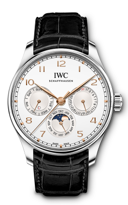 IWC Portugieser Watch IW344203 product image