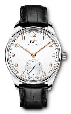 IWC SCHAFFHAUSEN Portugieser Watch IW358303 product image