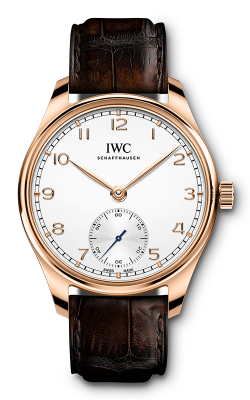 IWC SCHAFFHAUSEN Portugieser Watch IW358306 product image