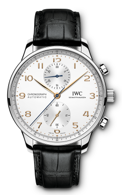IWC SCHAFFHAUSEN Portugieser Watch IW371604 product image