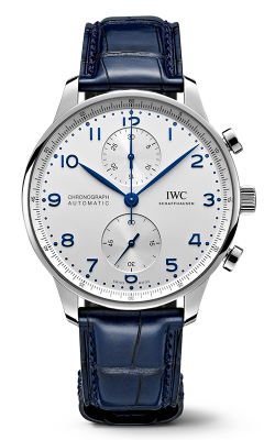 IWC SCHAFFHAUSEN Portugieser Watch IW371605 product image