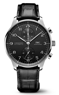 IWC SCHAFFHAUSEN Portugieser Watch IW371609 product image