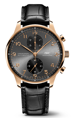 IWC Portugieser Watch IW371610 product image
