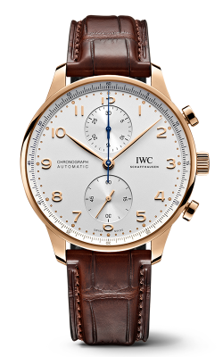 IWC SCHAFFHAUSEN Portugieser Watch IW371611 product image