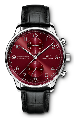 IWC Portugieser Watch IW371616 product image